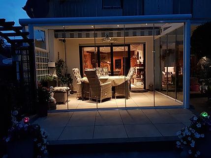Wintergarten Düsseldorf Firma Wintergarten-Solution Satzkowski Wintergartenbauer mit sehr guten Kundenbewertungen und Kundenempfehlungen