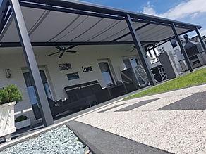 Sonderangebote Terrassendach mit Markise
