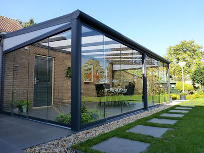 Terrassenüberdachung in Hilden mit Wintergarten Solution. günstige Terrassendach Hilden Angebote zu reduzierten Terrassendach Hilden Preise.Terrassendach aus Alu mit Glasdach und Beleuchtung