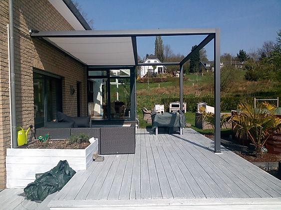 Markisen Düren, Markisen für jeden Haus und Terrassentyp egal ob Terrassendach-Markisen, Wintergarten-Markisen, Balkon-Markisen oder Terrassen-Markisen für zufiedene Kunden in Düren,Privat und Gewerbe.