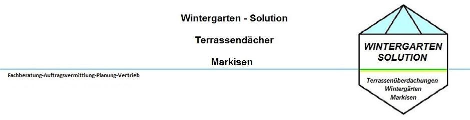 Terrassendach Vertrieb Montage Job Außendienst
