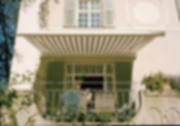 Balkon und Terrassen Markisen passend für jeden Balkon oder Terrasse. Terrassenmarkisen mit Wintergartn-Solution