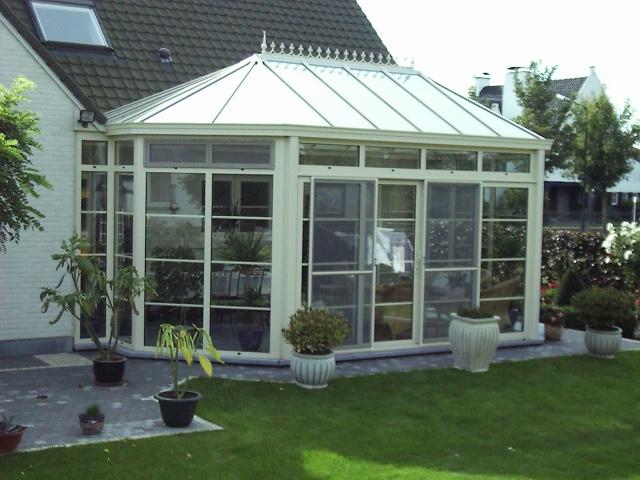 Wintergarten Solution