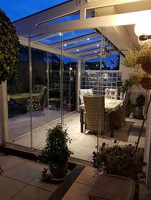 Wintergarten Angebote direkt vom Hersteller Wintergarten-Solution Satzkowski in Aachen