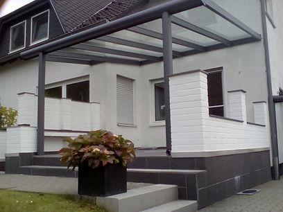 Terrassenüberdachung in Köln mit Terrassenüberdachungen Wintergarten-Solution Satzkowski, Ihr Wintergarten Firma.