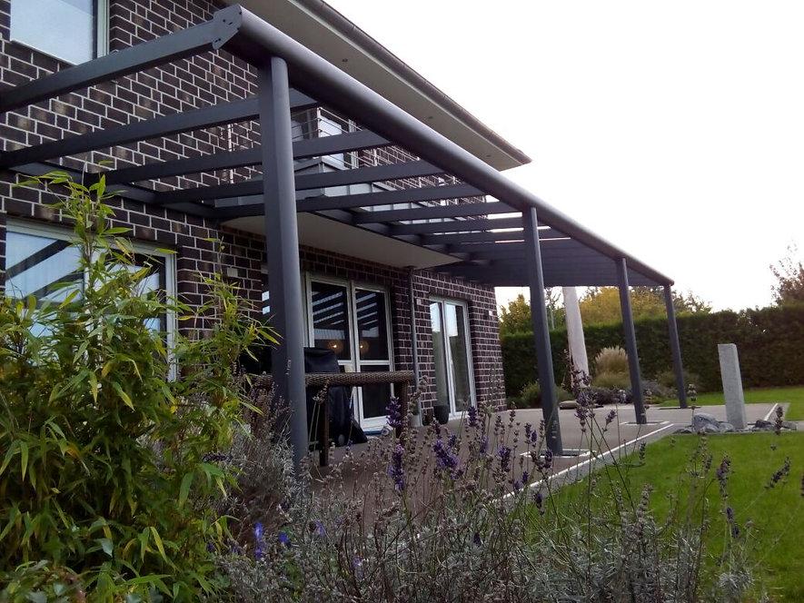 Terrassendach Düsseldorf,günstige Terrassenüberdachung in Düsseldorf mit Glas und Alu,Preise und Angebote