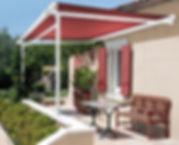 Markisen Düren terrassen-markisen mit Wintergarten-Solution. Günstige Terrassen Markisen Düren Angebote und Preise mit WIntergarten-Solution Düren