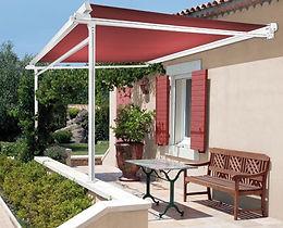 Markisen Preise unserer Terrassen-Markisen und Balkon-Markisen unterscheiden sich in Qualität, Grösse und Ausstattung. Die Terrassen-Markise kann auch als Balkon Markise benutzt werden, beide benötigen keine Stützen. Die Montage der Terrassen und Balkon-Markise erfolgt direkt an der Hauswand oder am Dachsparren und eignet sich für die Montage in kleinen Nischen und ist bereits im günstigen Markiesen Preis enthalten. Unsere g Markisen Preise für Terrassen als auch Balkon-Markisen beinhalten immer die Montagen, Lieferungen und Anschluss und überzeugen den Kunden damit, dass er den Schatten im vollem Umfang mit Freunden und im Kreis der Familie geniessen kann.