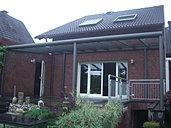 terrassendach bilder galerie markisen info 39 s. Black Bedroom Furniture Sets. Home Design Ideas