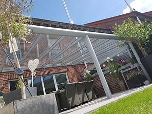 Terrassenüberdachungen Wintergarten Solution Köln