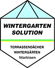 Terrassendach Köln Wintergarten-Solution