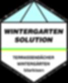 Wintergartenbauer und Terrassendachbauer aus Leidenschaft, Terrassenüberdachungen direkt  vom Hersteller Firma Wintergarten-Solution, zuverlässig und günstig