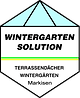 Wintergartenbauer und Terrassendachbauer mit eigener Herstellung in Deutschland, Terrassenüberdachungen mit Wintergarten-Solution zuverlässig und gut.