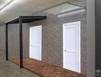 Vordach, Haustür Überdachung Preisgünstige Haustür Überdachung Vordach Freche-Hürth bei Köln. Verschiedene Ausführungen. Haustür Überdachung, Vordach Preise,Angebote und Lieferung auf Anfrage wegen Anfertigung.