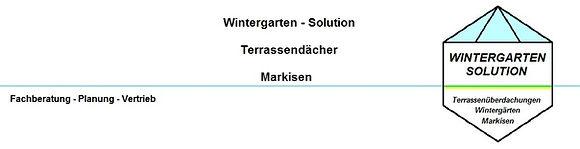 Überdachungen und Terrassendach umbauen oder erweitern zum Kalt Wintergarten mit Wintergarten-Solution ,die bessere Lösung wenn es um Terrassenüberdachungen geht.