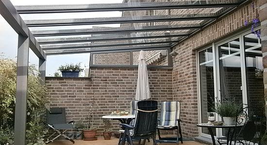 terrassendach angebote stark reduzierte terrassen berdachungen. Black Bedroom Furniture Sets. Home Design Ideas