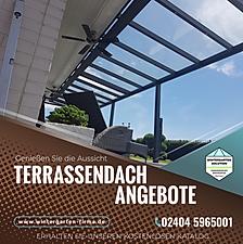 Sonderangebote und top Angebote für Terrassenüberdachung und Wintergarten mit WIntergarten-Solution Satzkowski
