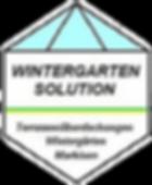 Wintergarten Solution Düsseldorf. Wintergarten in Düsseldorf mit Wintergarten-Solution in Düsseldorf.