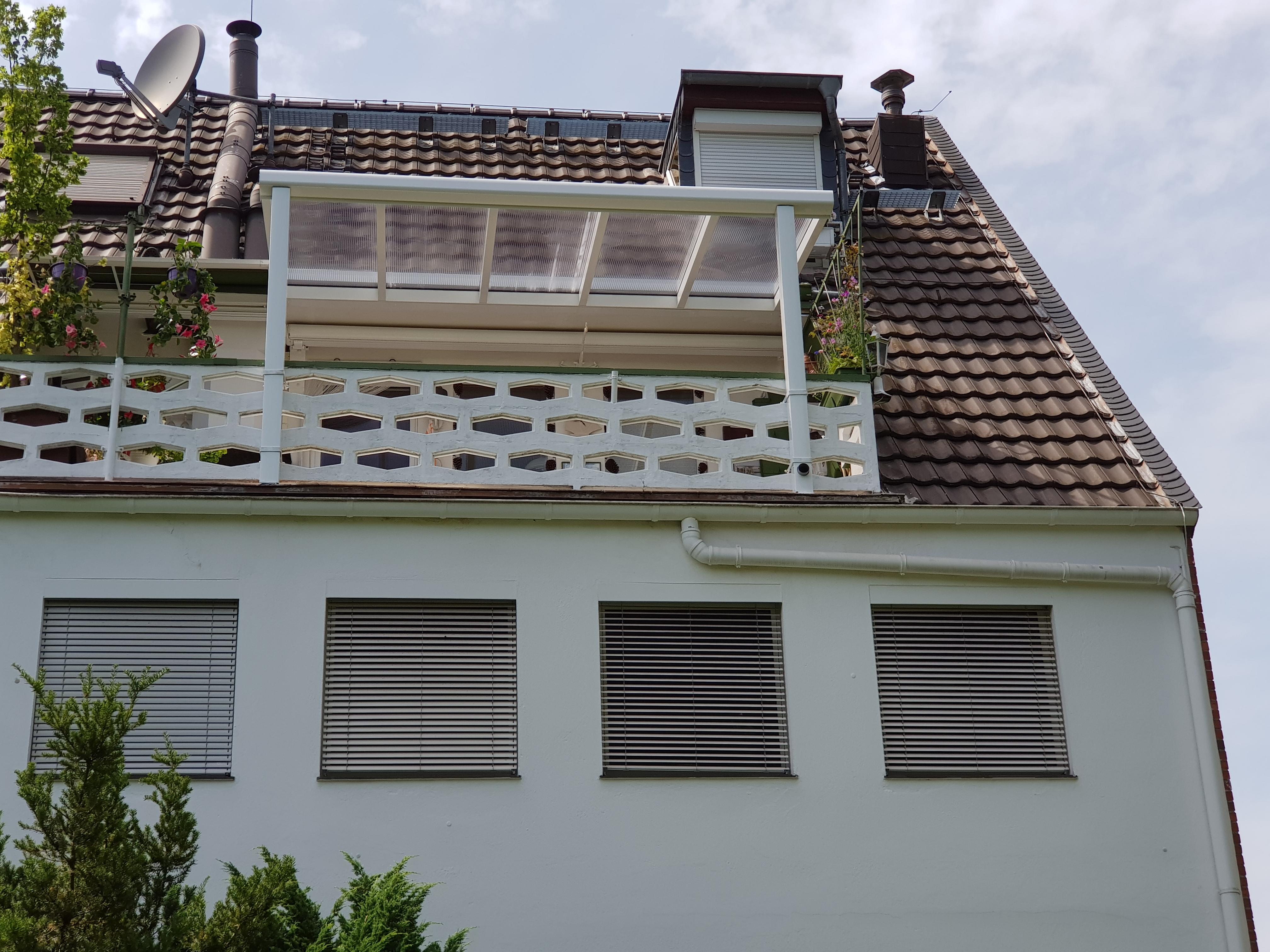 Wintergarten-Solution