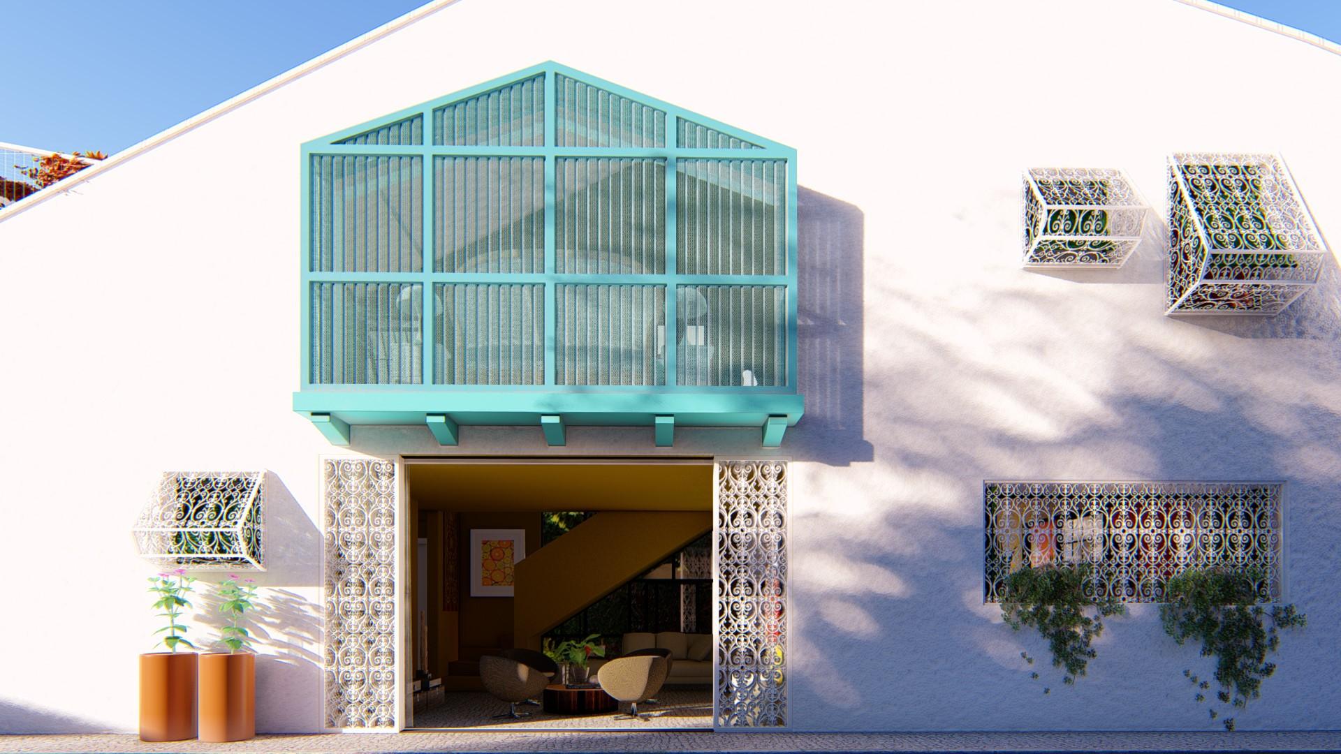 Casa #CeCa ITA