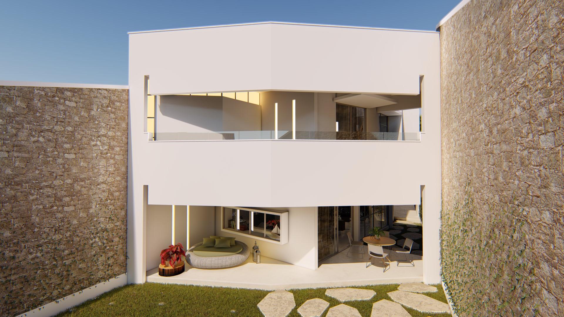 Casa #JuMa