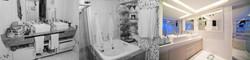 Layout mantido para o banho máster