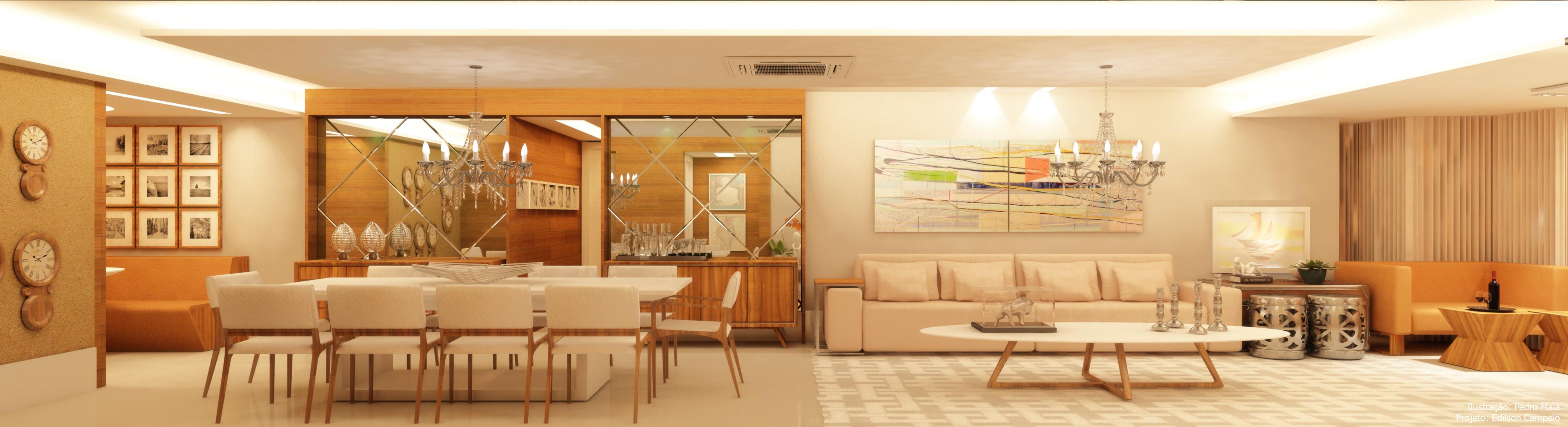 Apartamento #MaShe