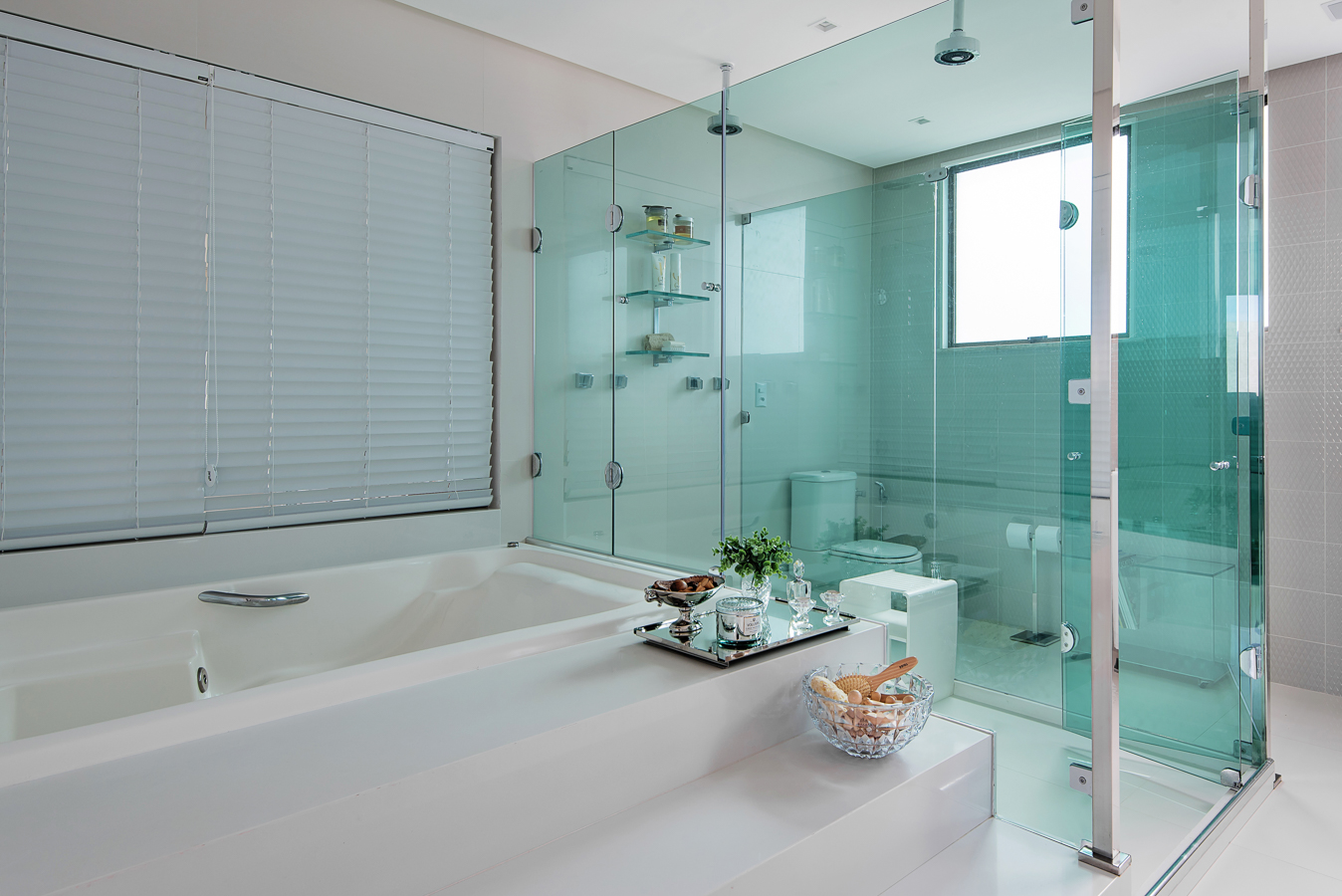 Sala de Banho
