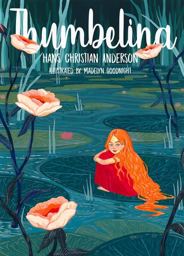 Thumbelina cover
