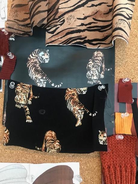Patterns Catwalk Junkie Collection