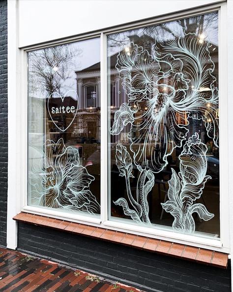 Saitee Accessoires Store, Warmenhuizen (NL)