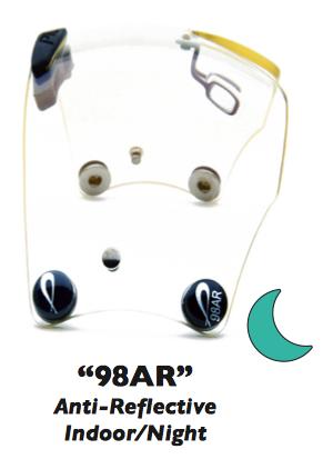"Zeiss Chromashift ""98AR"" Anti-Reflective"