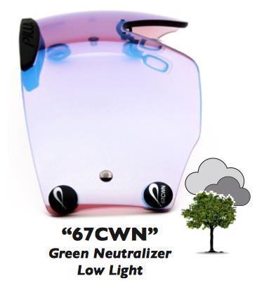 "Zeiss Chromashift ""67CWN"" Green Neutralizer"