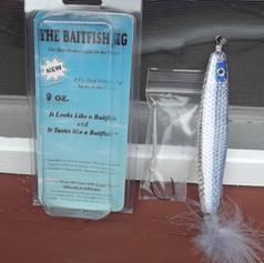 The Baitfish Jig $14.95