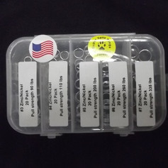 Split-Ring Assortment Kit  $15.50