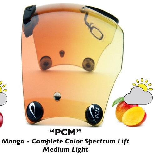 """Zeiss VX """"PCM"""" Complete Color Spectrum Lift"""