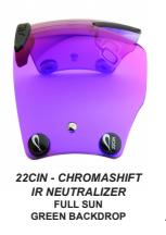 22CIN CHROMASHIFT IR NEUTRALIZER