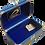 Thumbnail: CGR Three Lens Kit Free Frame & Blue Case