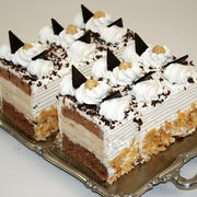 Hazelnut Whipped Cream