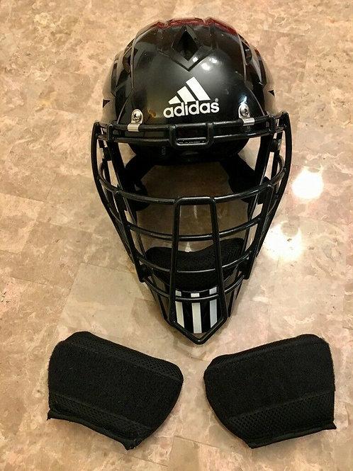 Catchers Mask Chin Pad