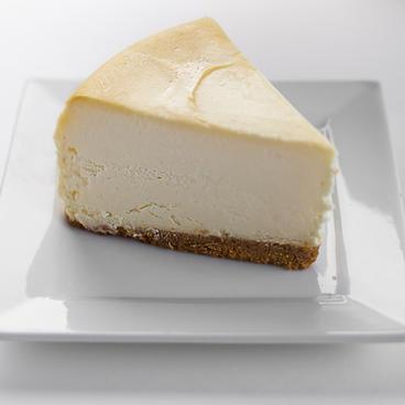 Cheese Cake Plain