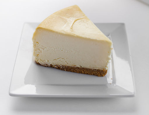 Cheese Cake Plain