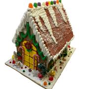 Ginger Bread House