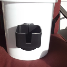 Take and Put Cup Holder $7.99