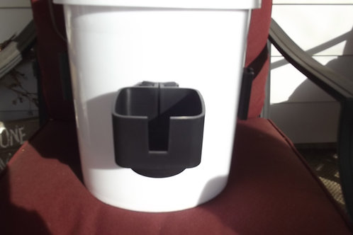 Take and Put Cup Holder