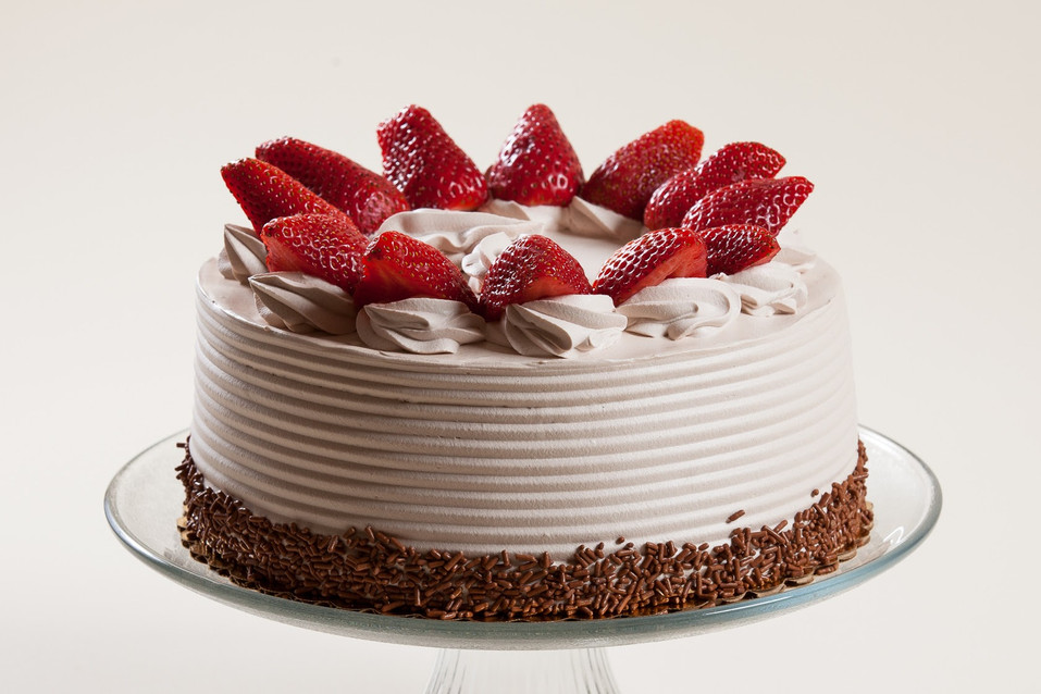 Strawberries _ Chocolate Mousse Cake.jpg