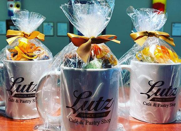 Lutz Coffee Mug