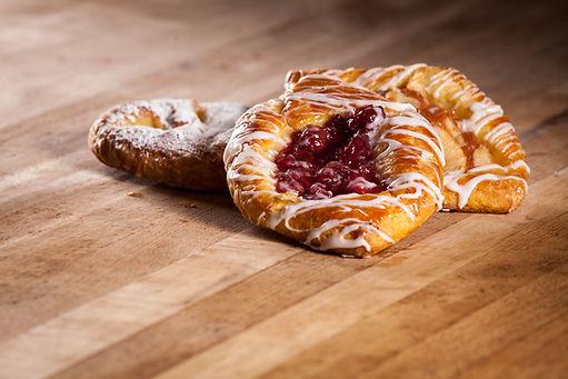 Danish- Cherry
