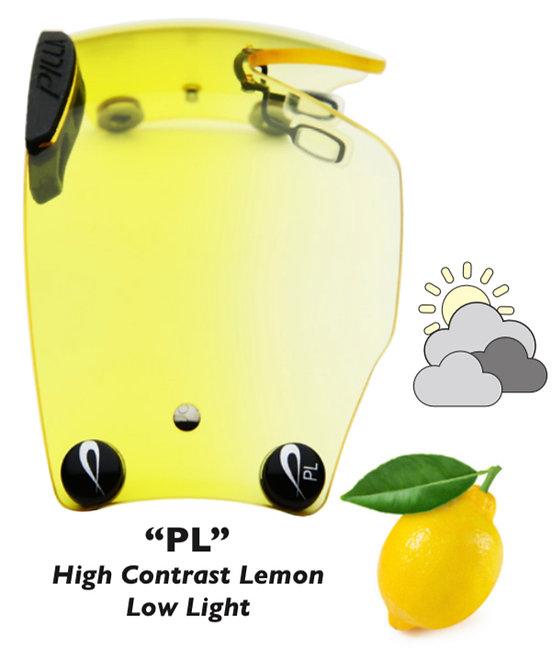 "Zeiss VX ""PL"" High Contrast Lemon"