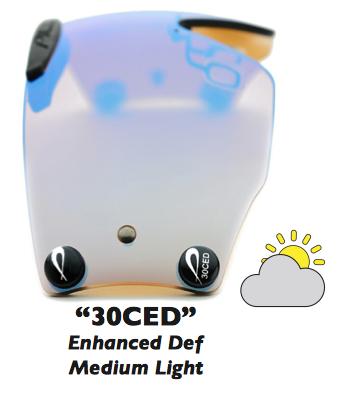 "Zeiss Chromashift ""30CED"" Enhanced Def"